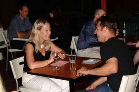 Dc speed dating meetup